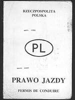 Za 70 zł nie będziemy musieli już oglądać tego starego dokumentu w naszym portfelu /INTERIA.PL