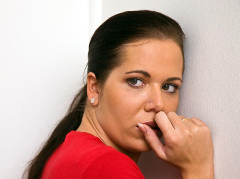 Za agresywną postawą mężczyzny kryje się najcześciej nichęć do kobiet /© Panthermedia