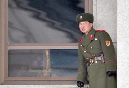 Za atakami mają stać ponoć hakerzy wspierający Koreę Północną /AFP