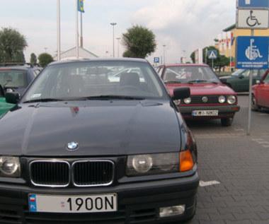 Za co nie lubi się kierowców BMW