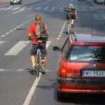 Za co nie lubię rowerzystów