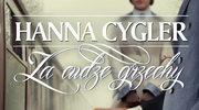 Za cudze grzechy, Hanna Cygler
