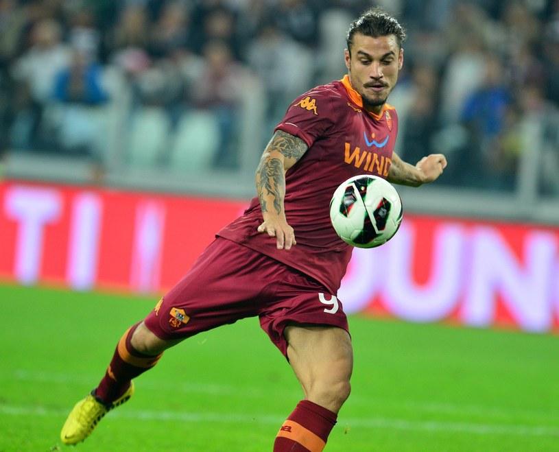 Za cztery lata piłkarze AS Roma mają grać na własnym stadionie /AFP