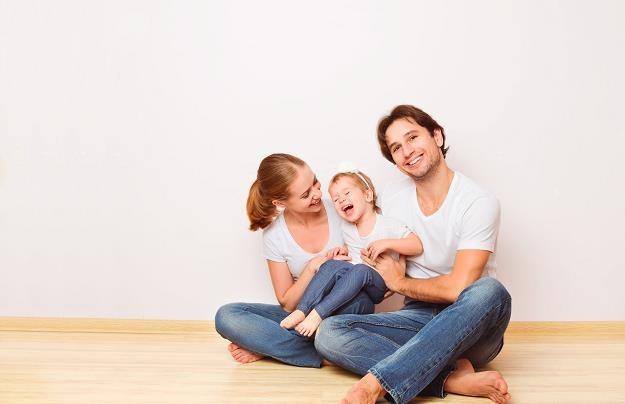 Za cztery tysiące złotych rodzina kupi mieszkanie! /©123RF/PICSEL