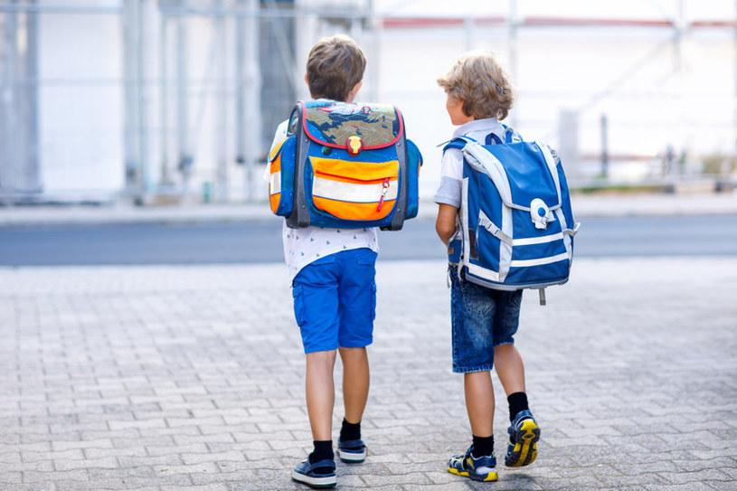 Za dobry plecak możesz słono zapłacić /123RF/PICSEL