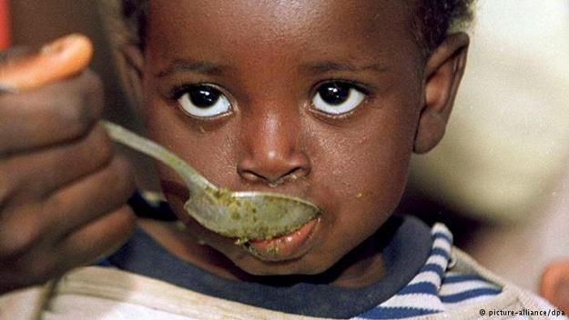 Za dużo by umrzeć, za mało by żyć: nowy Indeks Głodu na Świecie uświadamia wymiar ukrytego głodu /Deutsche Welle