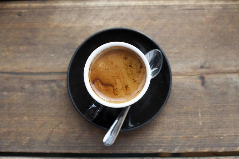 za dużo kawy /© Photogenica