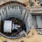 Za dwa lata Fabryczny zbliży się do Kaliskiego. Startuje budowa tunelu pod Łodzią