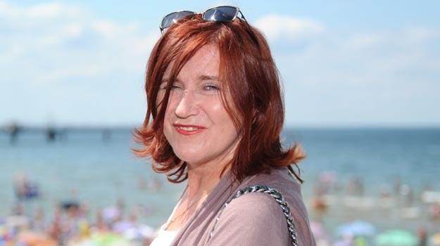 Za dwa miesiące Ewa Ziętek obchodzić będzie 60. urodziny! - fot. J.Antoniak /MWMedia