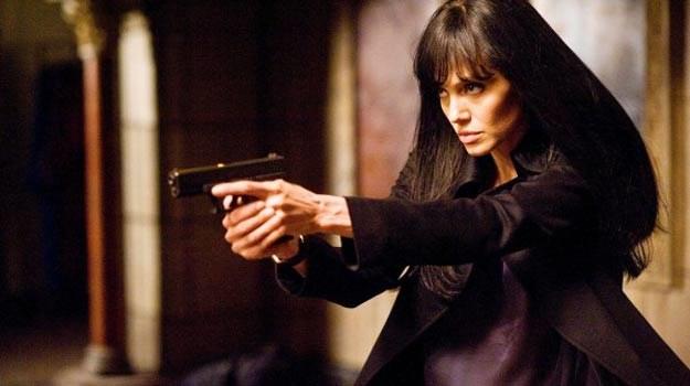- Za dziewczynę Bonda dziękuję, ale bardzo chciałabym zagrać... Bonda /materiały dystrybutora
