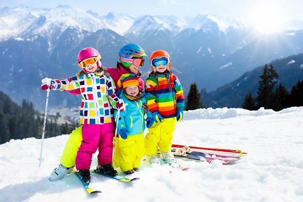 Za ferie zimowe zapłacimy więcej niż rok temu... /©123RF/PICSEL