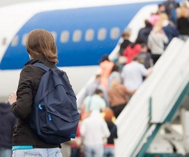 Za jakie przewinienia możemy zostać ukarani w samolocie?