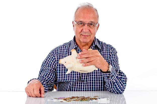 Za jakiś czas może nie wystarczyć pieniędzy na wypłatę przyszłych emerytur /©123RF/PICSEL