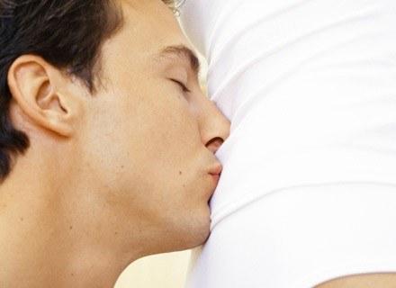 Za kilka miesięcy weźmiesz w ramiona najbliższą sobie istotkę! /ThetaXstock