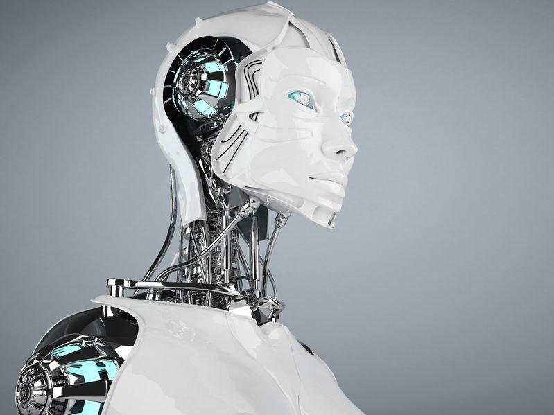 Za kilkanaście lat roboty i sztuczna inteligencja zastąpią człowieka w wielu dziedzinach /123RF/PICSEL