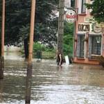 Za klęski żywiołowe odpowiada człowiek
