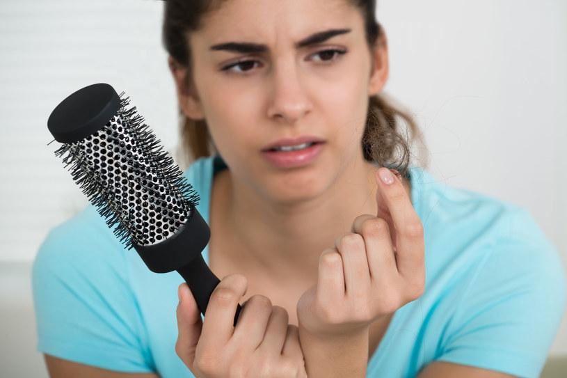 Za łysieniem kryją się geny - i ta skłonność nie dotyczy wyłącznie mężczyzn /123RF/PICSEL