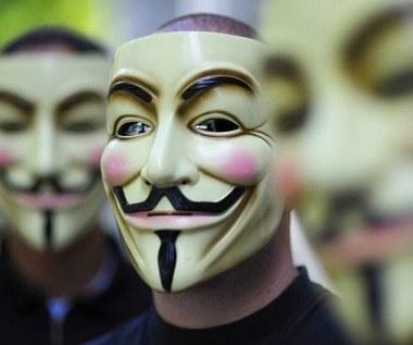 Za maską Guya Fawkesa, czyli jak działają hakerzy