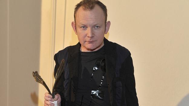 """Za muzykę do """"Essential Killing"""" artysta otrzymał też m.in. Orła 2011 / fot. Kurnikowski /AKPA"""