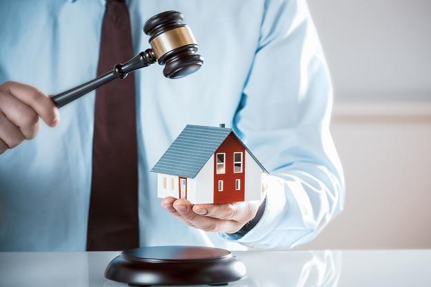 Za nieduży dług już nie zlicytują mieszkania (zdj. ilustracyjne) /©123RF/PICSEL