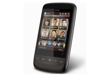 Za około 1,3 tys. zł możemy tutaj mówić o dobrym smartfonie na Windows Mobile /materiały prasowe