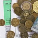 Za opóźnienie w zwrocie nadpłaty fiskus zapłaci 14-proc. odsetki