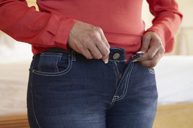 Za otyłością mogą się kryć lęk i brak samoakceptacji /123RF/PICSEL