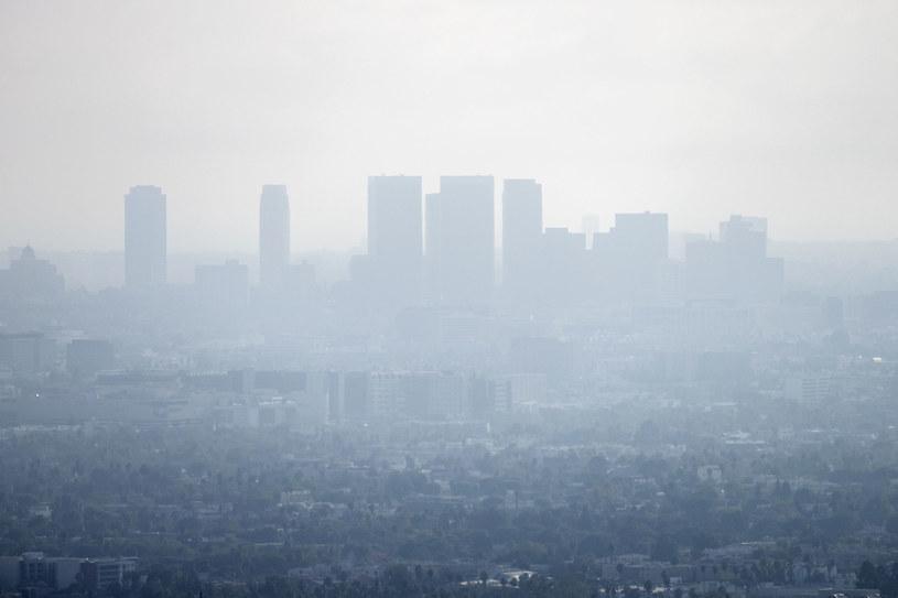 """""""Za parę lat za emisje CO2 z budynków będzie trzeba płacić"""" /123RF/PICSEL"""