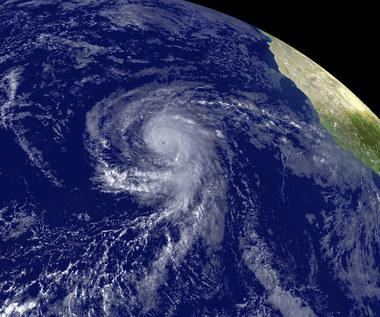 Za połowę ekstremalnych zjawisk pogodowych odpowiadają tzw. rzeki atmosferyczne