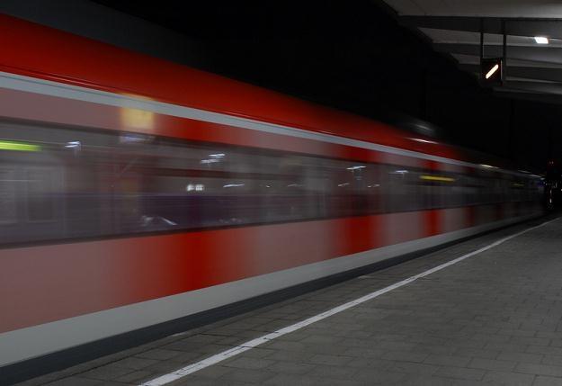Za półtora roku powinny być znane koszty budowy szybkich kolei /© Panthermedia