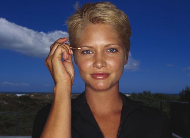 """Za pomocą Botoxu można zlikwidować """"kurze łapki"""" wokół oczu /ThetaXstock"""