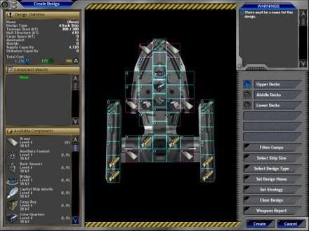 Za pomocą dwóch zapałek zbuduj statek kosmiczny /INTERIA.PL
