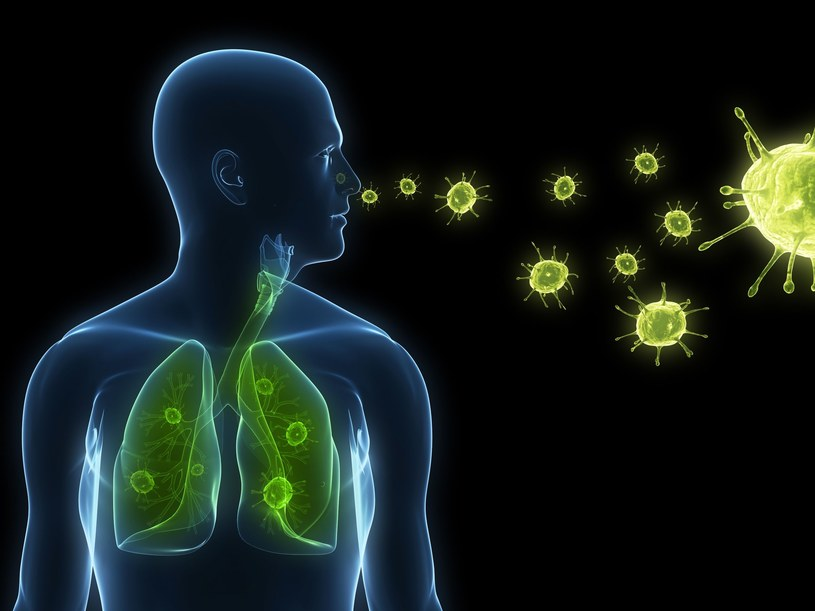 Za ponad 60 proc. wszystkich odnotowanych przypadków choroby odpowiada grupa zaledwie 8 proc. pacjentów /123RF/PICSEL