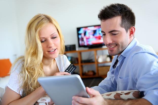 Za pośrednictwem nc+ GO można na żywo oglądać 85 kanałów /©123RF/PICSEL