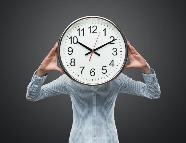 Za pracę w godzinach nocnych należy się rekompensata /©123RF/PICSEL