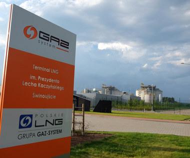 Za prawie 2 mld zł Gaz-System dopiął ostatni element rozbudowy gazoportu