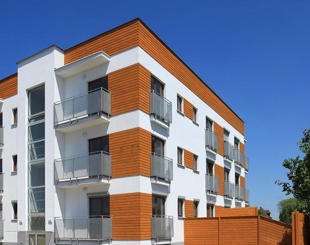 Za rok mieszkania mogą być tańsze niż dziś /©123RF/PICSEL