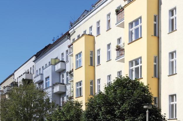 Za rok mieszkania powinny być tańsze średnio o 1,9 proc. niż obecnie /© Panthermedia