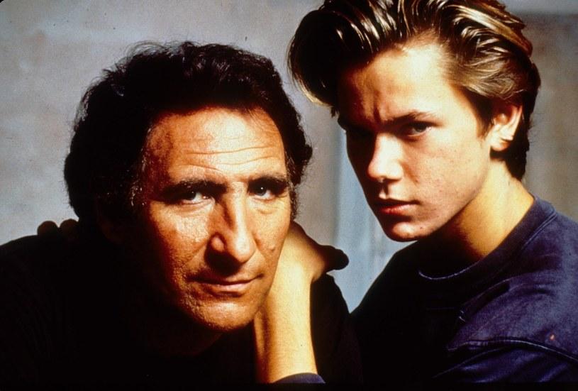 """Za rolę w dramacie """"Stracone lata"""" River otrzymał jedyną w swojej karierze nominację do Oscara. Miał wtedy 18 lat. /materiały prasowe"""