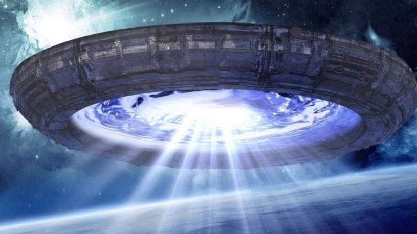 Za słynnymi manifestacjami UFO stoi Strefa 51? Wypłynęły nowe fakty /Geekweek