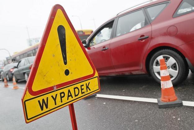 Za szkody spowodowane przez osoby bez OC płacą pozostali kierowcy / Fot: Wojciech Artyniew /Agencja SE/East News