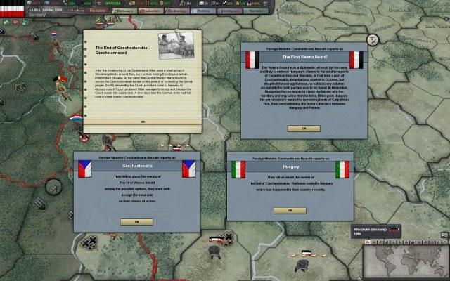 ... za to nasz udział w rozdrapywaniu Czechosłowacji przemilczano /gram.pl