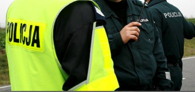 Za ucieczkę z miejsca wypadku ze skutkiem śmiertelnym sprawcy może grozić do 12 lat więzienia /Policja
