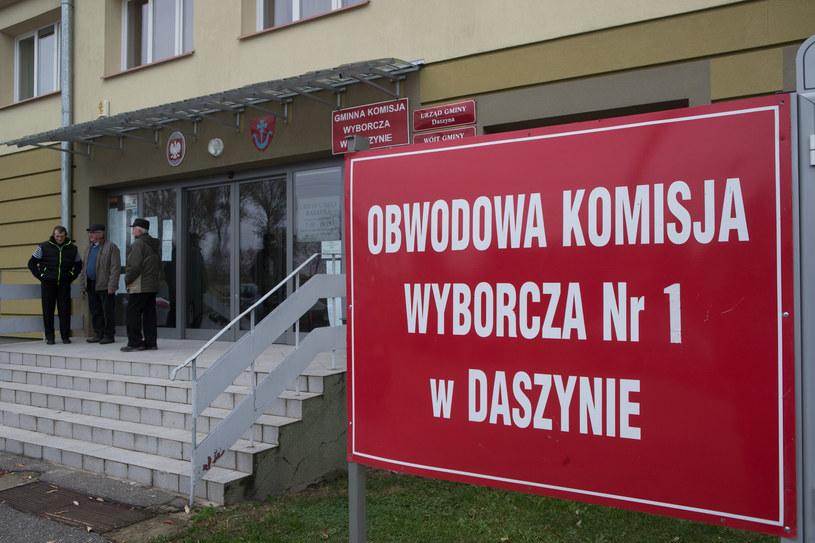Za wyborem Zbigniewa W. na trzecią kadencję było 72,4 proc. głosujących /Marian Zubrzycki /Agencja FORUM