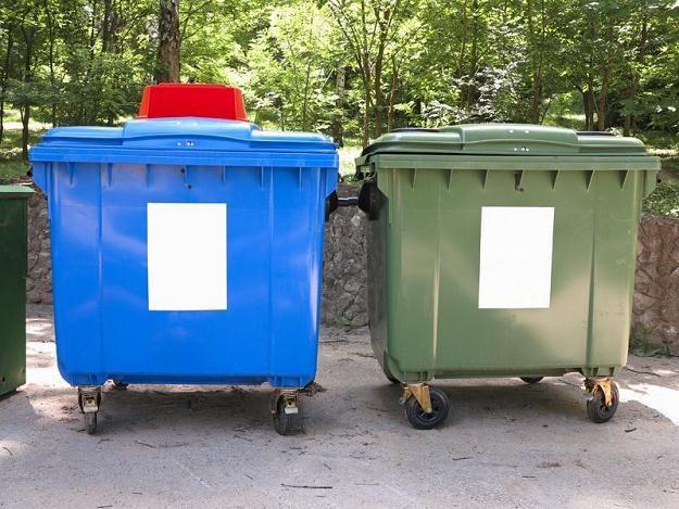 Za wyrzucenie elektrośmieci do śmietnika można zapłacić grzywnę w wysokości do 5 tys. złotych /©123RF/PICSEL