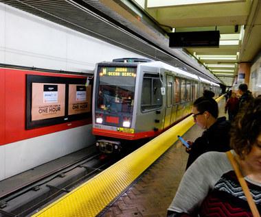 Zaatakowano sieć transportu miejskiego w San Francisco