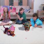 Zabawa dla dziecka i dla rodzica