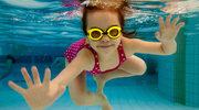 Zabawa w wodzie to jest to!