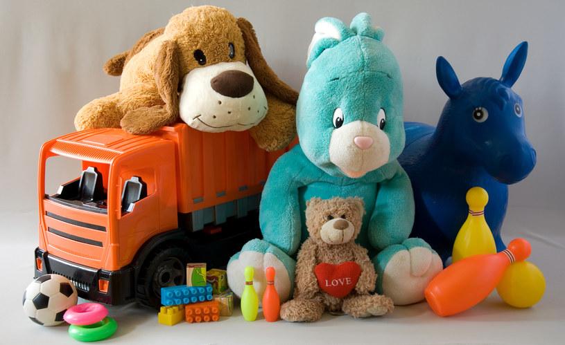 Zabawki, które są już nieużywane można oddać lub odsprzedać za symboliczną kwotę /123RF/PICSEL