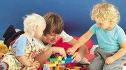 Zabawki niebezpieczne dla dzieci